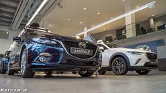 Nowy salon Mazda BMG Goworowski-08597