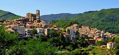 S.Fili Cs (Arcieri Saverio) Tags: italy landscape nikon 1855mm 18 calabria paesaggio cosenza paese sanfili d5100
