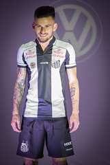 (Santos Futebol Clube) Tags: vila santos fc novo kappa uniforme camisa belmiro 2016