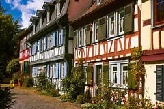 Frankfurt-Hchst (Taverner) Tags: frankfurt idyllic fachwerk hchst