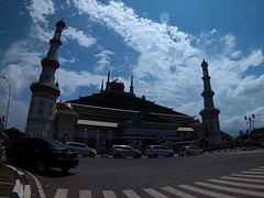 Stop aktivitas, ayo berangkat lebih awal untuk shalat jumat~ #repost Photo by : @napriyani_ #jumuah #jumuahmubarak #moslem #mosque #masjid #kp3b #serang #kotaserang #Banten http://kotaserang.net/1BFtNAa (kotaserang) Tags: by photo mosque stop awal masjid repost aktivitas ayo lebih moslem untuk serang shalat berangkat banten jumuah kp3b kotaserang instagram ifttt httpkotaserangcom jumuahmubarak jumat~ napriyani