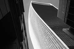 White building (Daymon55) Tags: windows sky reflection building london