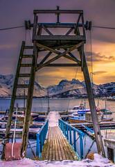 The marino (ArcticNature) Tags: nature norge marine photos kay hdr båt ullsfjord båter
