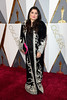 HOLLYWOOD, CA - FEBRUARY 28: Filmmaker Sharmeen Obaid