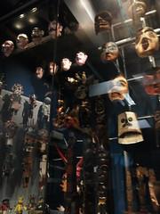 creepy. (Hel*n) Tags: uk england london unitedkingdom hornimanmuseum