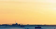 Finnair A350 OH-LWC (Maria-Pelagea) Tags: airplane airport finnair olympus airbus taxiing helsinkiairport lentokone lentokenttä a350 efhk mzuiko ohlwc