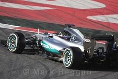 Lewis Hamilton in his Mercedes during Formula One Winter Testing 2016 (MarkHaggan) Tags: mercedes hamilton lewis f1 testing formulaone formula1 motorracing motorsport w07 2016 circuitdecatalunya mercedesamg f1testing lewishamilton wintertesting mercedesf1 mercedesamgf1 formulaonewintertesting 24feb16 formulaonewintertesting2016
