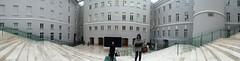 lecture hall (Alexey Tyudelekov) Tags: panorama mom pano petersburg lena hermitage glavshtab