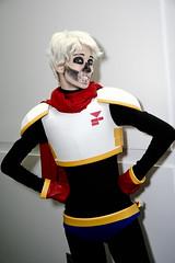 Anime LA 2016: Undertale-Papyrus (westcowing10) Tags: cosplay ala papyrus animela rpggames cosplayphotography undertale undertalepapyrus undertalecosplay ala2016 animela2016 undertalerpggames papyruscosplay