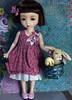 Easter Alice (bentwhisker) Tags: bunny easter doll mona resin dollmore 8118