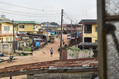 STREET VIEW. Aga, Ikorodu, 2015. (cadi.cliff) Tags: africa street city travel west view state streetphotography photojournalism lagos westafrica nigeria activism socialchange ikorodu youthdrivenchange