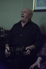 Keith Kendrick & Sylvia Needham (2016) 04 - Keith Kendrick (KM's Live Music shots) Tags: greatbritain folkmusic concertina englishfolk lucasarms angloconcertina keithkendrick cellarupstairs keithkendricksylvianeedham