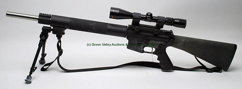 Rock River Arms AR15 5.56mm Semi-Automatic Rifle w/ Nikon Scope $880.00 - 4/11/14