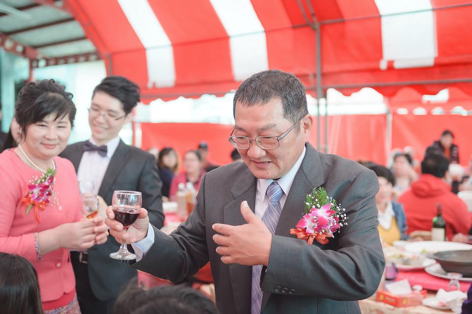 婚禮攝影-台南北門露天流水席-058