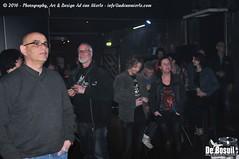 2016 Bosuil-Het publiek bij The Brew en Rusty Roots 4