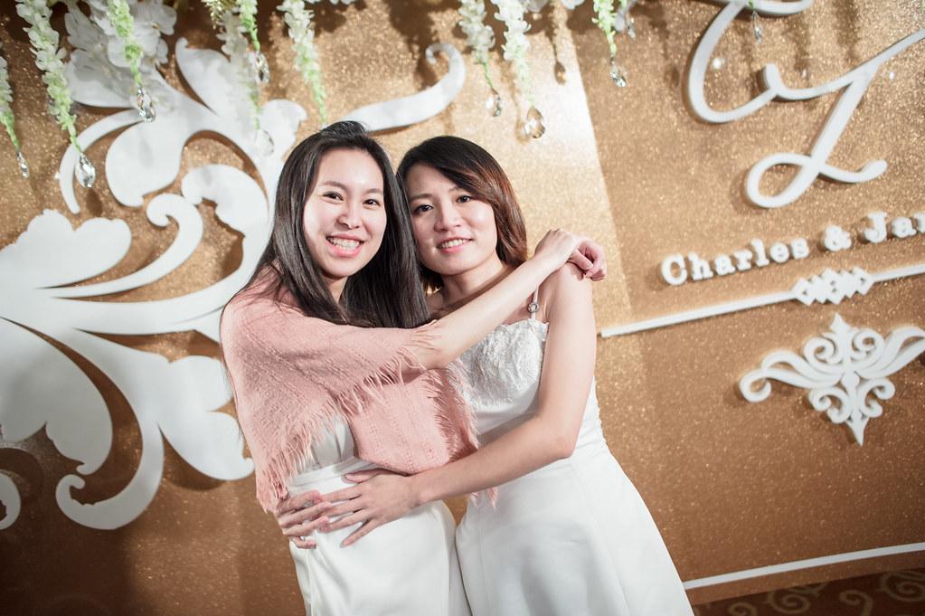 0053台北遠企婚攝