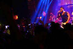 Carnaval Camarote Harem Iluminação - RM Som e Luz 14 (romulomagnavita) Tags: luz som camarote iluminação rm harém sonorização