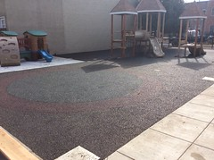 Baltimore Montessori School - Playground