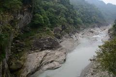 Qingshui River (Bob Hawley) Tags: mountains nature water forest outdoors asia hiking taiwan cliffs streams nikon1755f28 yunlincounty nikond7100 qingshuiriver