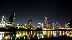 Test Shots with Canon EF 16-35 f4L (Axela Media / Julio Moreno's Photography) Tags: skyline night canon austin landscape downtown l atx 1635 lseries