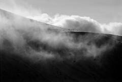 Cold mist (threepinner) Tags: winter cloud mist japan canon hokkaido kodak tokina   hq biei rmc microfilm hokkaidou f35  200mm t70 selfdeveloped  northernjapan kamifurano   mttokachidake imagelink mountainsnaps  taisetsunationalpark