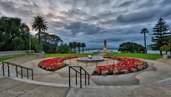 ANZAC Memorial Kings Park (JChipchase) Tags: nikon memorial war australia landmark perth d750 kingspark anzac