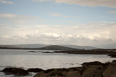 (Elenaire) Tags: ocean trip travel ireland sea holiday seascape travelling beach coral strand landscape nikon traveller traveling carraroe d5000