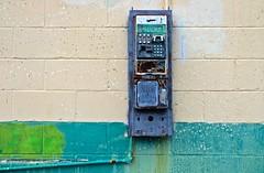 missed calls (jhnmccrmck) Tags: hawaii telephone fujifilm publicphone kailua xt1
