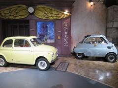 IMG_3505 (NIKKI BRITTAIN) Tags: city travel food anime color art cars japan photography japanese tokyo couple wanderlust explore future odaiba rtw foodie roundtheworld lambo