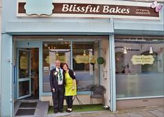 Celebrations Cake Shop Swansea