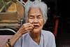 beloved grannie (Duy Thanh (td19vn)) Tags: old portrait love smile warm viet granny oldie beloved nam grannie