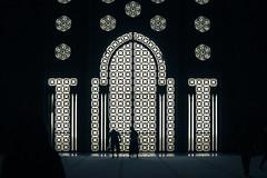 Marokko - Moschee Hassan II (_Papyrus) Tags: morocco marokko moscheehassanii