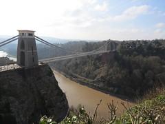 Bristol Suspension Bridge (Camera Travels - Please read my Profile. Happy to ) Tags: bridge bristol suspension gorge brunel clfton