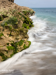 Blowing Rocks Preserve, Hobe Sound, Florida (39239) (John Bald) Tags: beach florida wave jupiter natureconservancy jupiterisland coquina blowingrocks crashingwave hobesound blowingrockspreserve coquinarocks