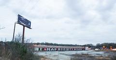 Mad Society Kings (TheHarshTruthOfTheCameraEye) Tags: graffiti msk atlantagraffiti nekst madsocietykings