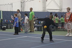 IMG_8689 (boyscoutsgnyc) Tags: sports arthur athletics stadium boyscouts tennis scouts ashe usta boyscoutsofamerica