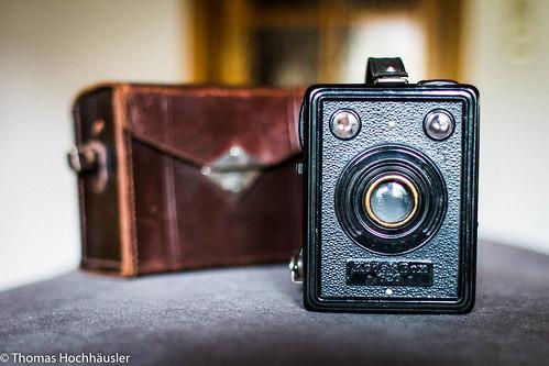 Kodak Box 620