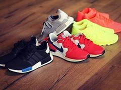 Arrivage du jour  Bientt en... (konsortium.avignon) Tags: nike adidas moire nmd airmax90 uploaded:by=flickstagram berwuda instagram:photo=1228189557491673835329377217