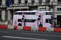 LT209 LTZ1209 (PD3.) Tags: uk england bus london buses glam wright 209 viva lt arriva 1209 wrightbus ltz nbfl newroutemaster borismaster lt209 ltz1209