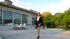 Milan - Palazzina Liberty (Alessia Cross) Tags: tgirl transgender transvestite crossdresser travestito