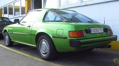 Mazda RX-7 (vwcorrado89) Tags: 7 mazda rx7 coupe rotary rx wankel