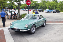 330 (Hertj94 Photography) Tags: canon downtown july ferrari 330 classics t3 caffeine winnetka 2015 fuelfed