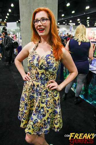 "Wondercon_2016 - 224 • <a style=""font-size:0.8em;"" href=""http://www.flickr.com/photos/118682276@N08/26165277805/"" target=""_blank"">View on Flickr</a>"