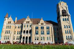 Lackawanna County Courthouse (Brad Clinesmith) Tags: pennsylvania scranton nepa