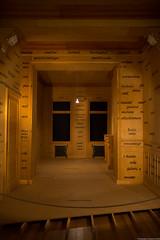 Marcel Broodthaers: A Retrospective. MoMA, NYC. (setpower1) Tags: nyc newyorkcity art museum moma museumofmodernart marcelbroodthaers minolta28mmf35mcwrokkorsg