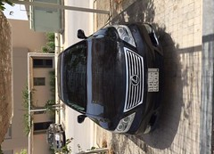 Lexus - LS 460L - 2012  (saudi-top-cars) Tags: