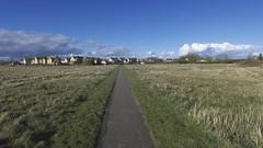 Linden Lea (Nigel Musgrove-1.5 million views-thank you!) Tags: field path linden down cotswolds gloucestershire pasture lea ampney