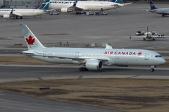 C-FNOE / Boeing 787-9 GE / 35265/323 / Air Canada (A.J. Carroll (Thanks for 1 million views!)) Tags: toronto boeing ge pearson yyz genx aircanada 789 787 dejk staralliance cyyz 7879 cfnoe 35265323 c023c5