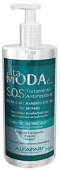 Shampoo Antirresduos - (altamodae) Tags: shampoo altamoda alfaparf altamodae