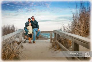 Beach Portrait-2015